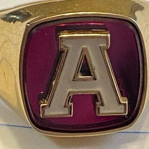 Want to Buy Alabama A Club ring like this one.